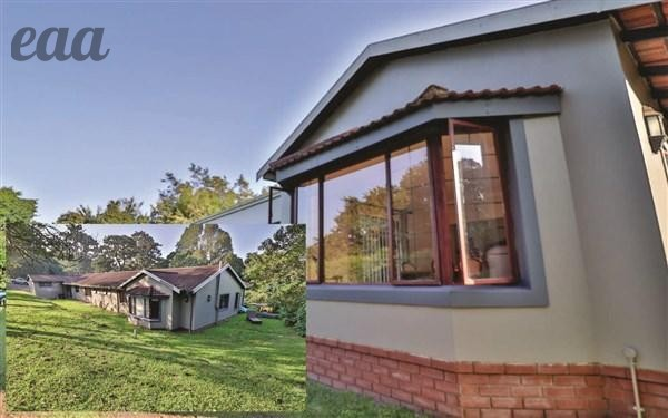 4 Bed House 4 Sale in Kloof KZN