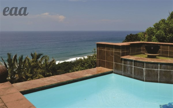 4 Bedroom Mansion 4 Sale in Salt Rock, Balito
