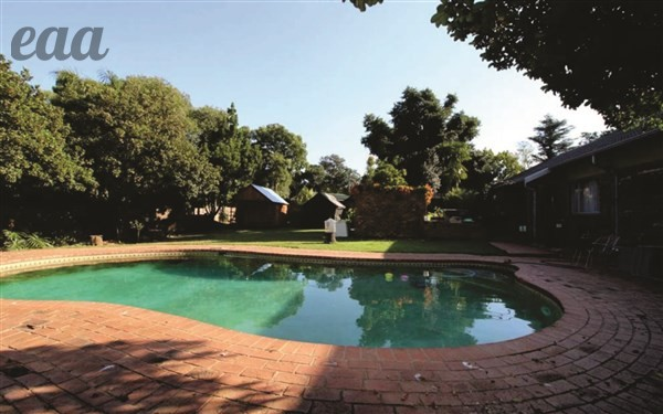 3 Bed House 4 Sale Garsfontein